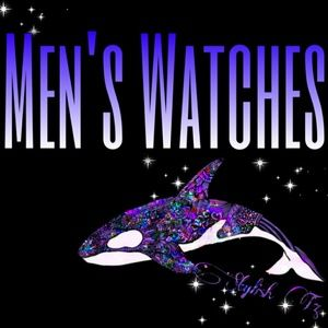 Other - 🐋MEN'S WATCHES